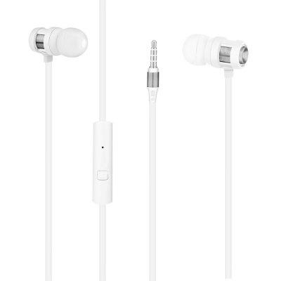 X18 Mega Bass Wire Control In-ear Earphone