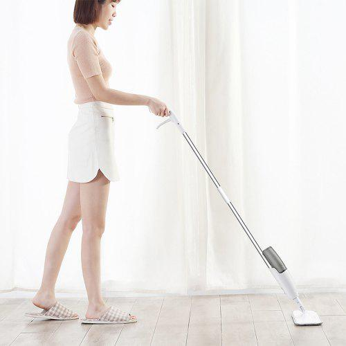 deerma Labor-saving Lightweight Water Spray Mop from mijia youpin