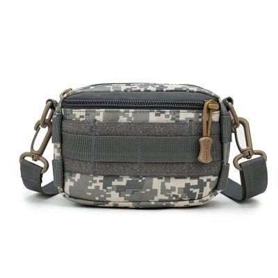 Convenient Fashion Men Waist Bag
