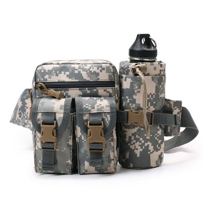 Fashion Water Resistant Men Waist Bag