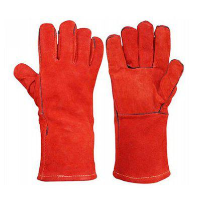 Electric Welding Protective Gloves 2PCS