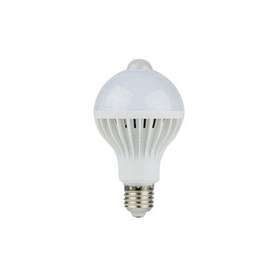 Energy Saving Human Infrared Sensor Lamp 85 - 265V