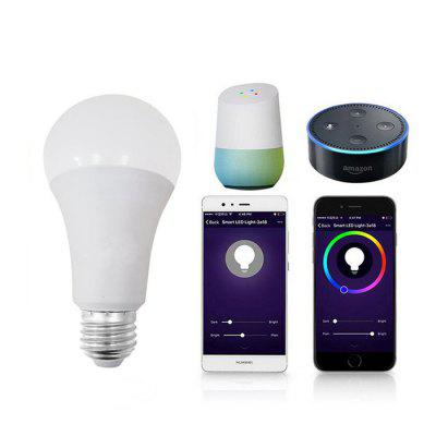 Simple Wireless WiFi Remote Control Smart Bulb