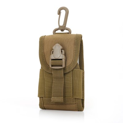 Water Resistant Fashion Men Mobile Phone Bag