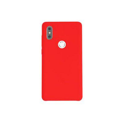 Original Xiaomi Mi Mix 2S Silica Gel Protective Case