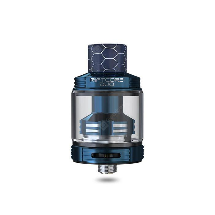 Joyetech Riftcore Duo RTA - DENIM DARK BLUE