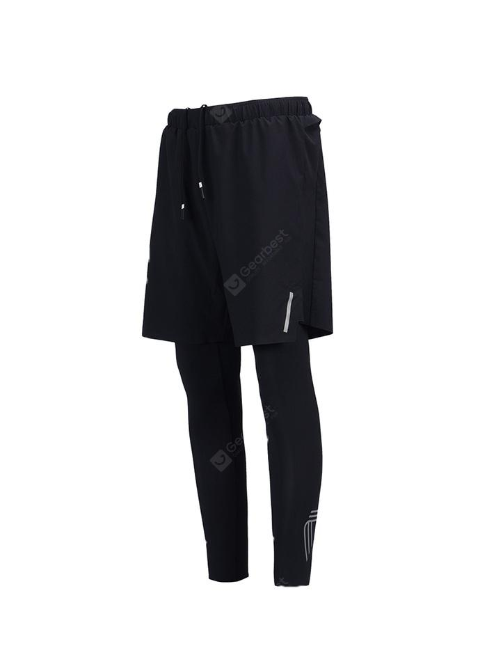 Men Lightweight Quick-drying Sports Pants