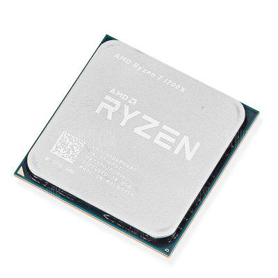 AMD Ryzen 7 1700X Processeur Central