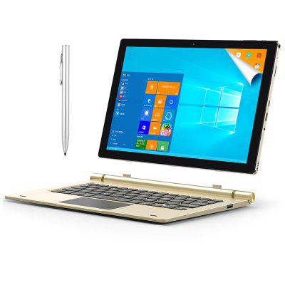 Teclast Tbook 10 S 2 in 1 Tablet PC with Stylus teclast tbook 10s 2 in 1 tablet pc intel atom x5 z8350 gold