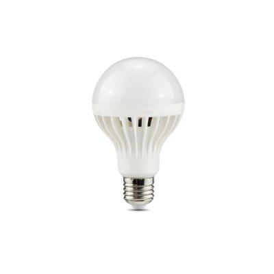 Energy Saving LED Sound Light Control Lamps