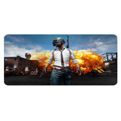 Large Nonslip Gaming Mouse Pad