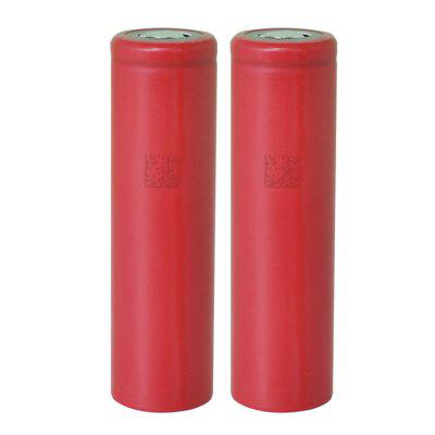 18650 3400mAh 3.7V Rechargeable Battery