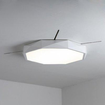PZE - 964 - XDD Creative Octagon LED Ceiling Light