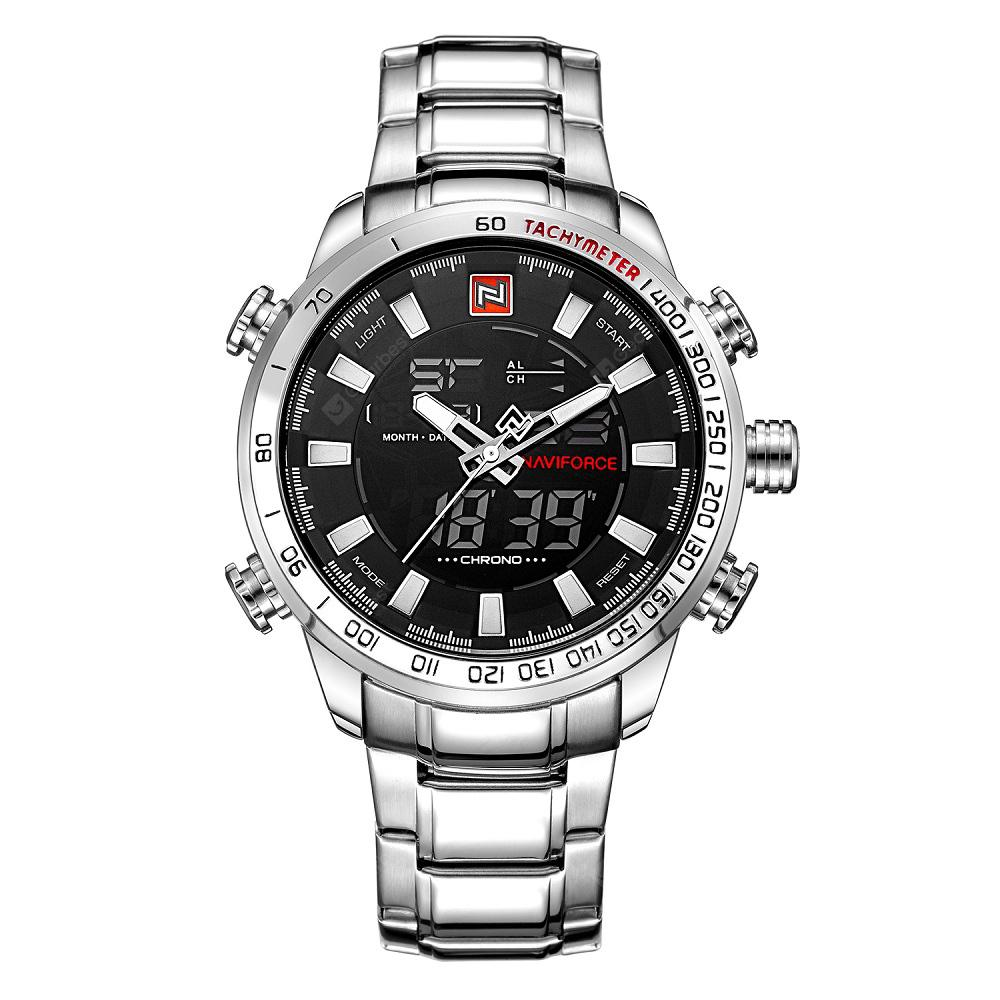 NAVIFORCE 9093 Men Watch