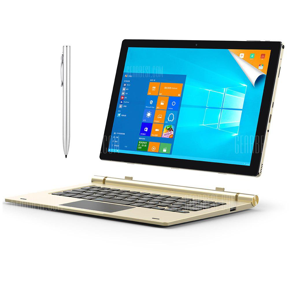 Teclast Tbook 10 S 2 in 1 Tablet PC with Stylus