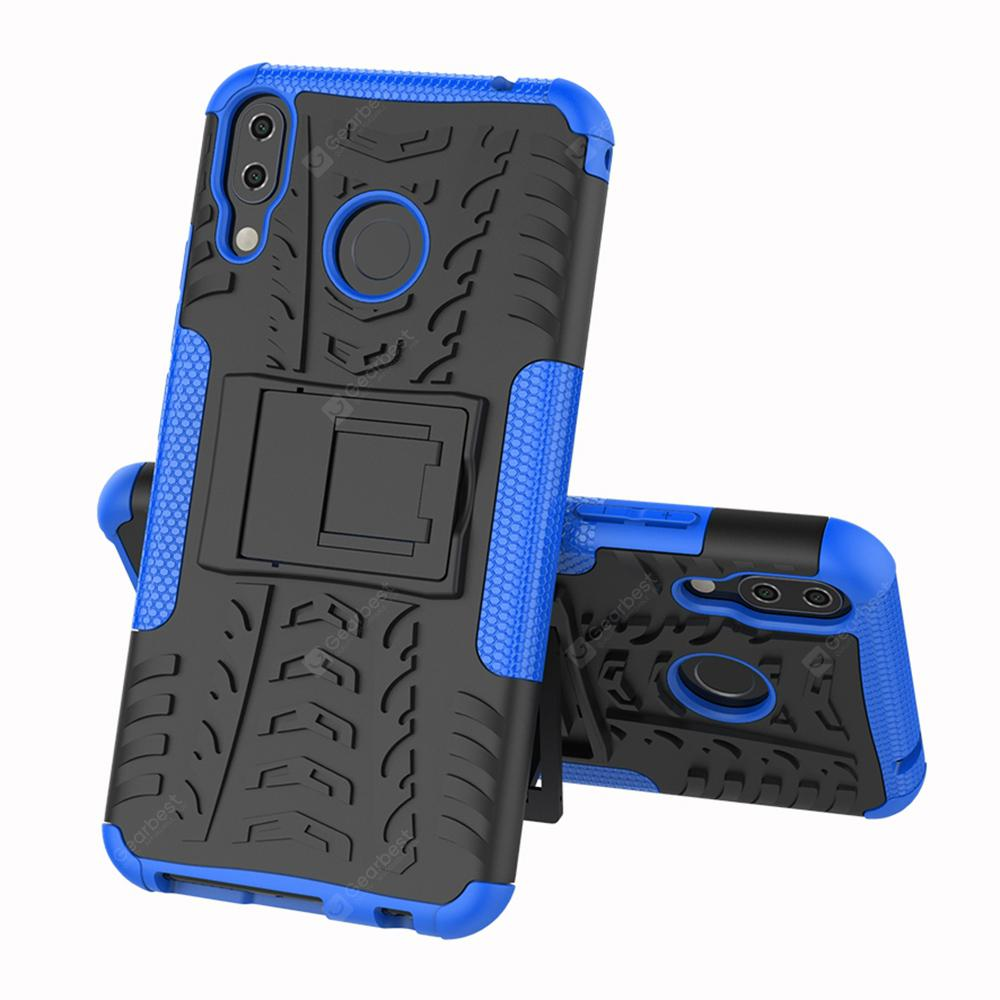 Luanke Creative Back Case for ASUS Zenfone 5Z ZS620KL