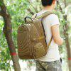 Fashion Breathable Wear-resistant Men Backpack - DIGITAL DESERT CAMOUFLAGE