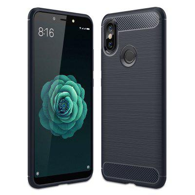 ASLING Dirt-proof Phone Cover for Xiaomi Mi 6X / A2