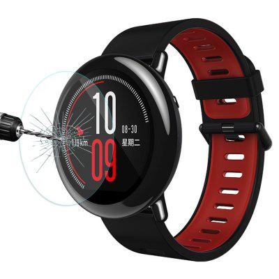 Hat - Prince Screen Protective Film voor AMAZFIT Smart Watch