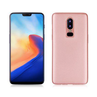 Luanke Dirt-proof Phone Cover for OnePlus 6