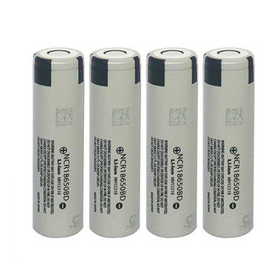 NCR18650BD 3200mAh 3.7V Rechargeable Battery
