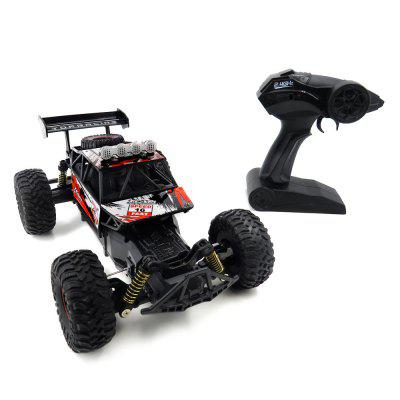 Flytec SL - 156A 1/18 4WD 2.4GHz 16km/h RC Off Road Car
