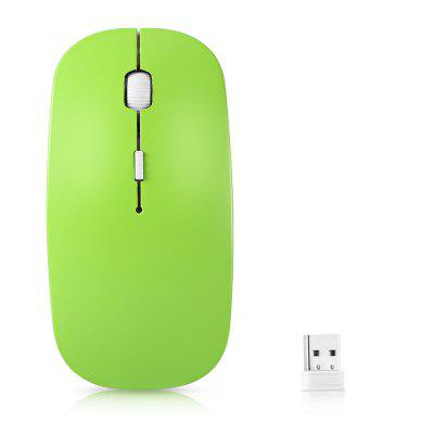 A100 2.4G Wireless Ultra-thin Mouse