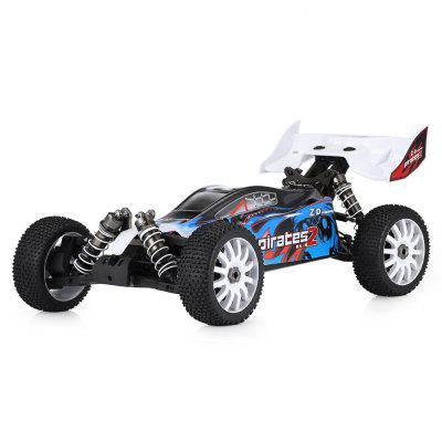 ZD Racing 9072 1/8 Scale 4WD RC Off-Road Buggy RTR