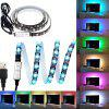 KWB 5V USB Bias Light LED Strip Lamp 1PC - MULTI