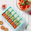 Xiaomi Silicone Ice Cube Mold - DAY SKY BLUE