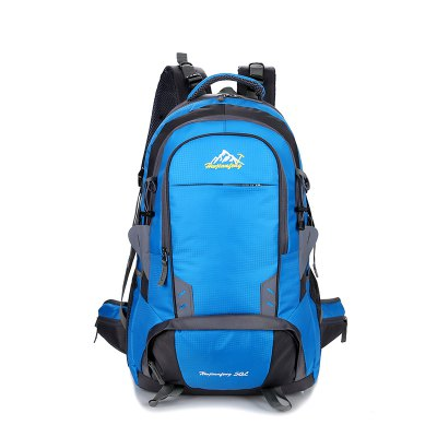 HUWAIJIANFENG Outdoor Sports Men Backpack