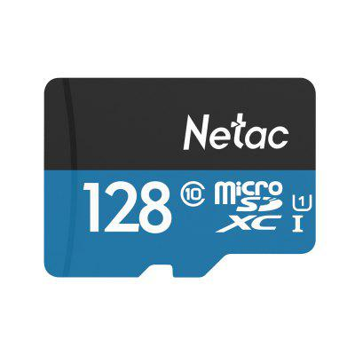 Netac Micro SD Card TF Card 128G