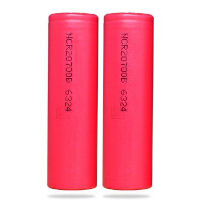 NCR20700B 20700 Lithium-ion Battery