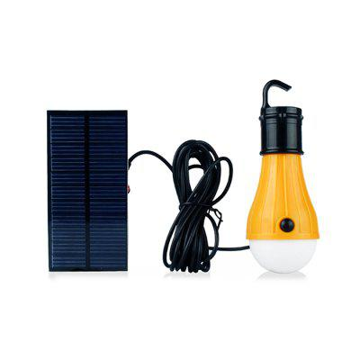 Outdoor Solar Power Portable Emergency Light