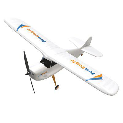 SeaEagle 2.4G 4CH 515mm EPS RC Airplane RTF