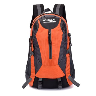 Compact Fashion Backpack for Men