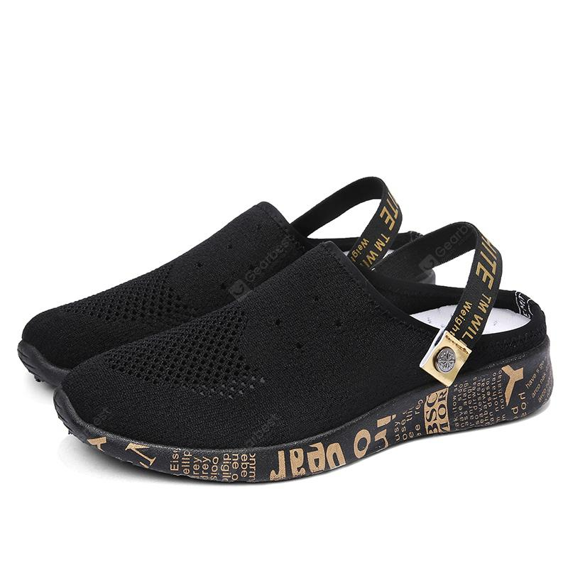 discount footlocker popular for sale Male Fashion Dual-use Beach Sandals Slippers A5svx