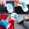 Pet Hair Sticky Picker Fluff Remover Lint Roller - DAY SKY BLUE
