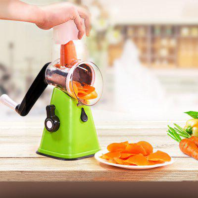 Multifunctional Manual Vegetable Cutter Machine