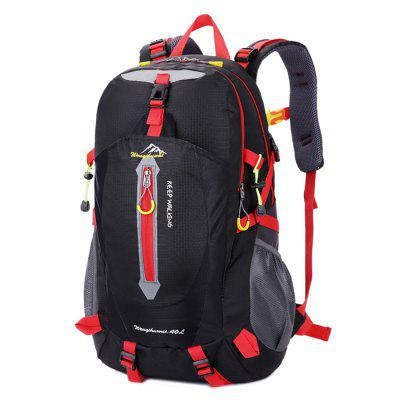Unisex Traveling Backpack