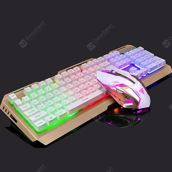 V1 Wrangler Keyboard Mouse Set for Gaming