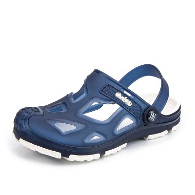 Male Comfortable Dual-use Slippers Sandals