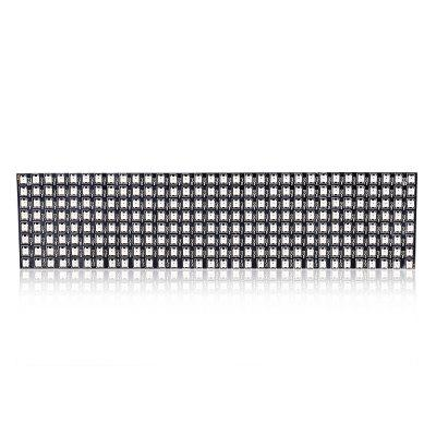 8 x 32-bit WS2812 LED Pixel Screen