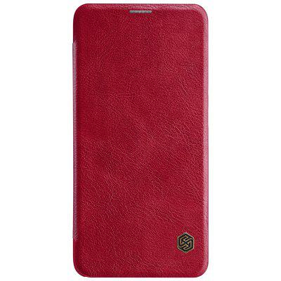 NILLKIN Exquisite Leather Phone Case for OnePlus 6