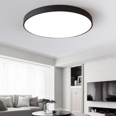 PZE - 911 - XDD Modern Round LED Ceiling Light