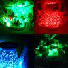 12-LED Waterproof Diving Candle Light 1PC - TRANSPARENT
