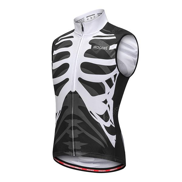 WOSAWE BL204 Quick Dry Breathable Sleeveless Vest