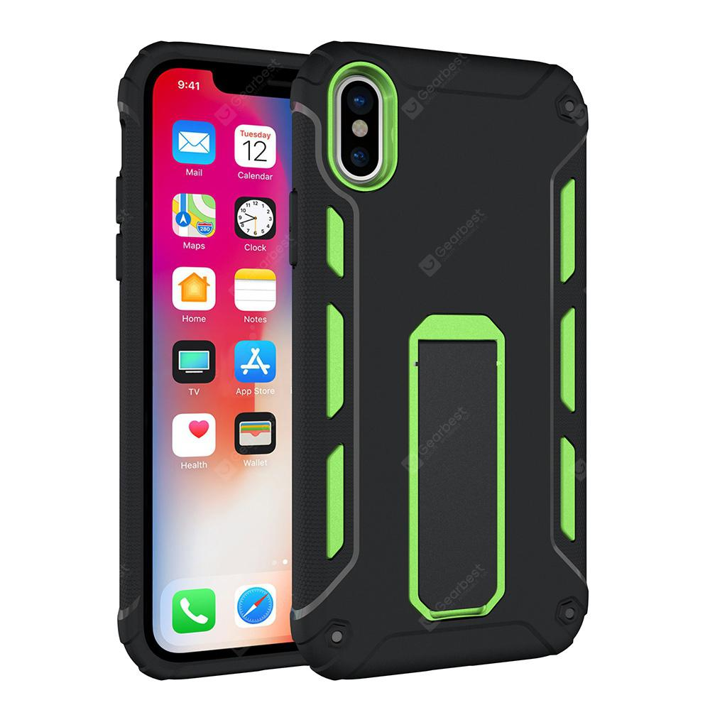Anti-fall Multi-function Supporting Phone Protective Case