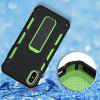 Anti-fall Multi-function Supporting Phone Protective Case - GREEN