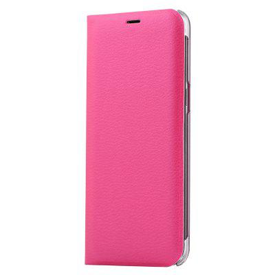 Flip Card Slot Protective Case for Samsung Galaxy S8